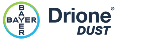 Drione Dust Logo