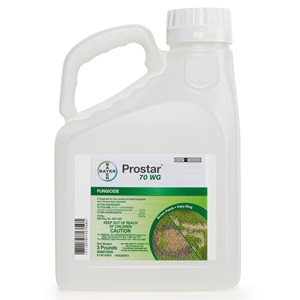 Prostar 3 lb Bottle Product Package