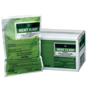Merit 75 WSP 16oz Bag Product Package