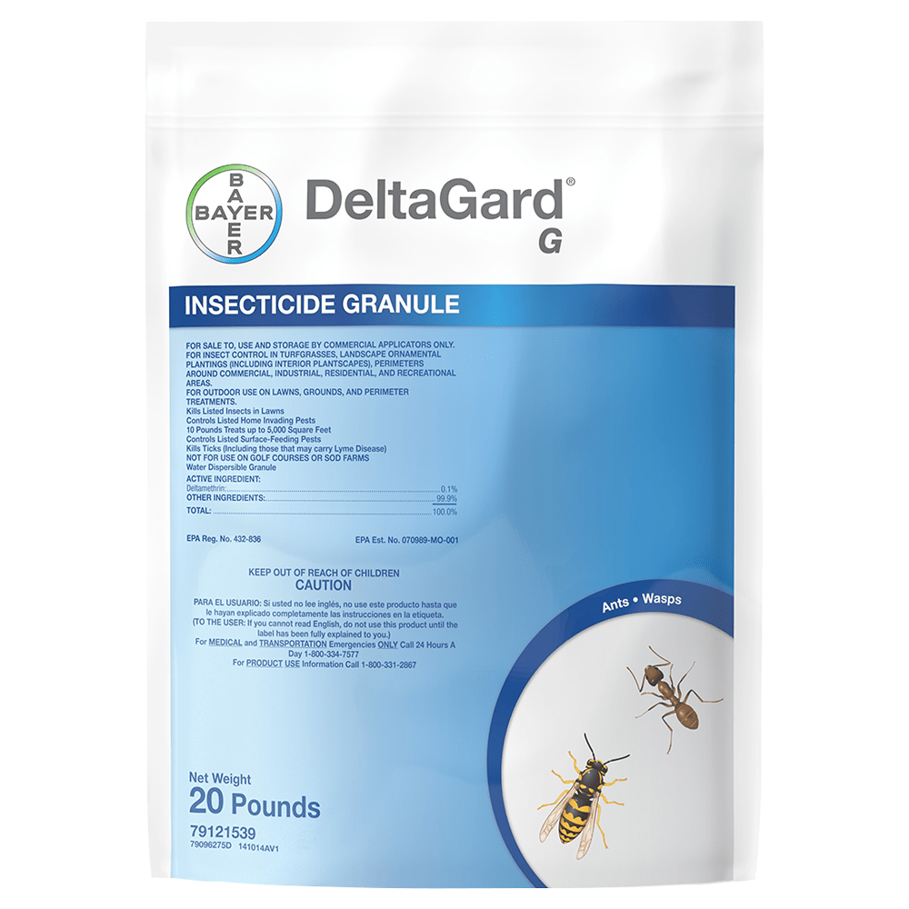 DeltaGard G Product Package