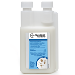 Suspend SC 1 Pint Bottle Product Package