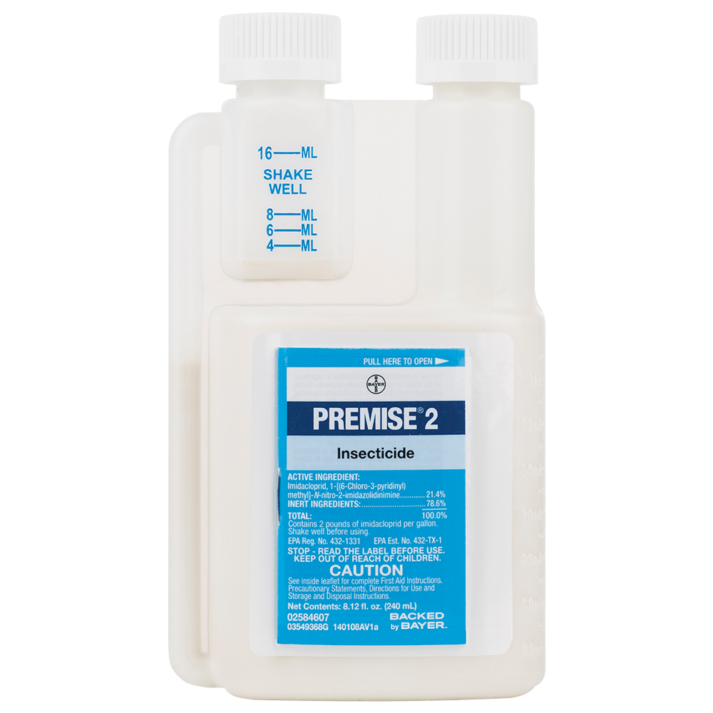 Premise 2 230 mL Bottle Product Package
