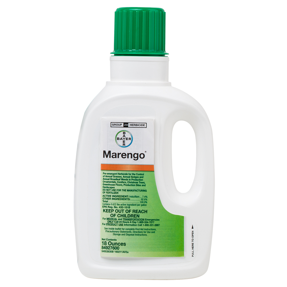 Marengo 18 Oz Bottle Product Package
